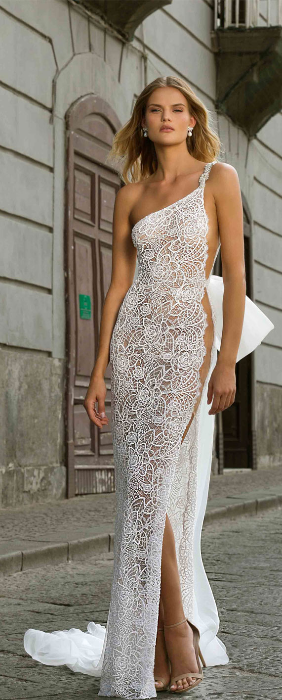 one shoulder wedding dresses, one shoulder grecian wedding dress, one shoulder wedding dress, one shoulder mermaid wedding dress, one shoulder ball gown, wedding dresses 2020, best one shoulder wedding dresses