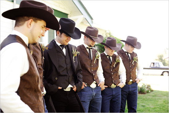 Going Rustic WesternVintage Wedding Inspiration  Principles in Action Wedding Blog