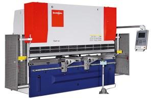 Bystronic Xact 160 Tonne CNC Brakepress