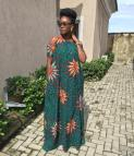 African Styles Dresses 2018