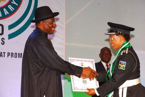 Chioma Ajunwa Award