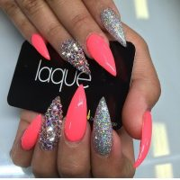 Latest Nail Designs To Try In 2018 | FabWoman