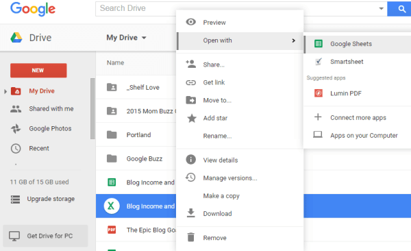 How-To-Open-Excel-as-Google-Sheets