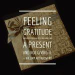 20 Quotes about Gratitude