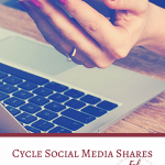 How to Cycle your Social Media Shares for FREE with RecurPost