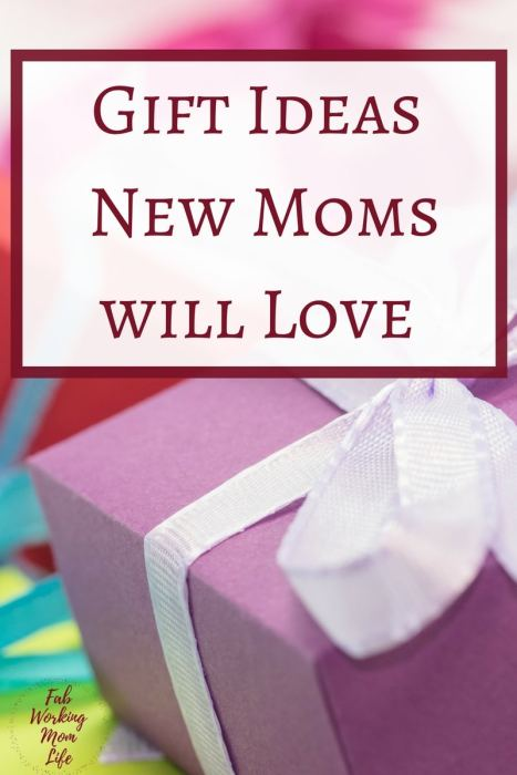 Looking for baby shower gift ideas for mum? Gift ideas New Moms will Love