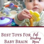 Best Baby Toys For Brain Development