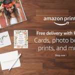 Photo Prints make great gifts! Prime users, get yours from Amazon Prints