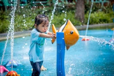 Summer Programs for Kids that Won't Break Your Budget