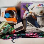 Inspire your Gift Lists for Your Kids with this KIDSPIRATION Babbleboxx