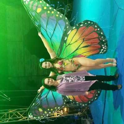 Cirque Italia, an Exciting Show for the Whole Family #CirqueItalia