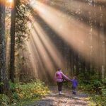 Tips for a Fun Family Hike with Small Kids