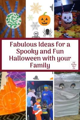 Fabulous Ideas for a Spooky and Fun Halloween with your Family | Fab Working Mom Life