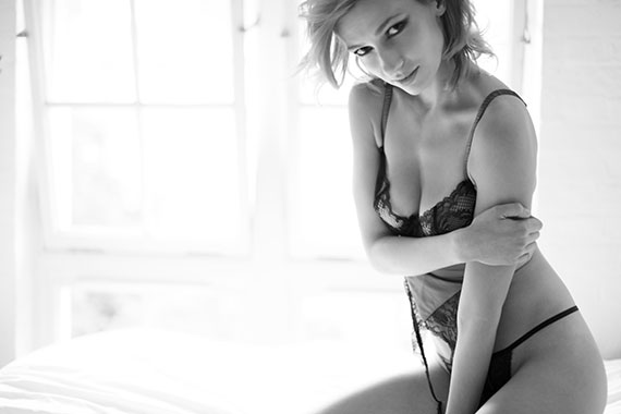 Boudoir Photographers in London: Collaborate with us