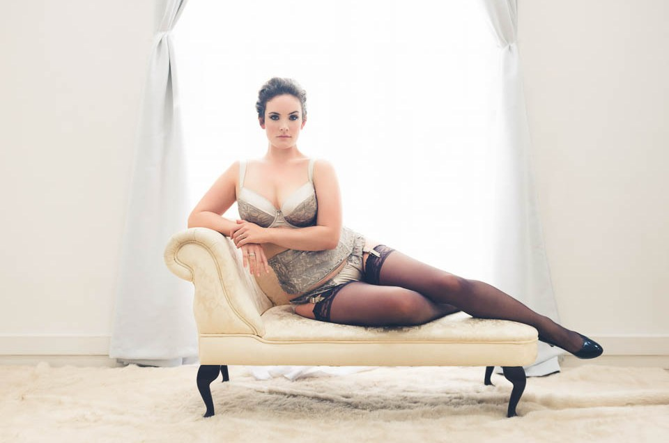 Luxury photography for your curves