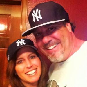 dave and me baseball