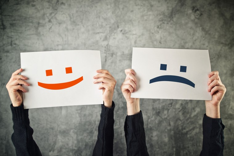 The Upside to Feeling Down: Capitalizing on Negative Emotions