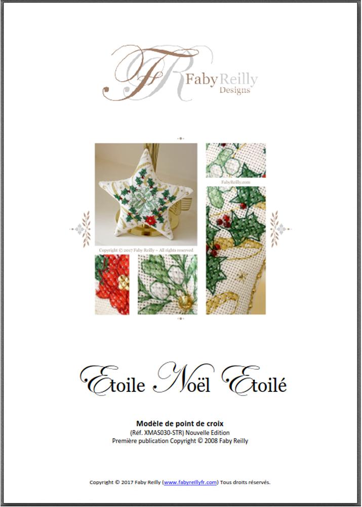 Etoilé - Faby Reilly Designs