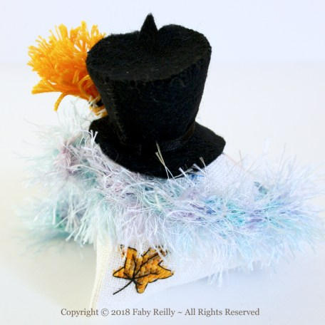 Flake BuddyBug – Faby Reilly Designs