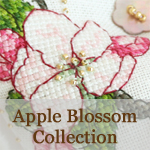 Apple Blossom Collection