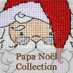 Papa Noël Collection