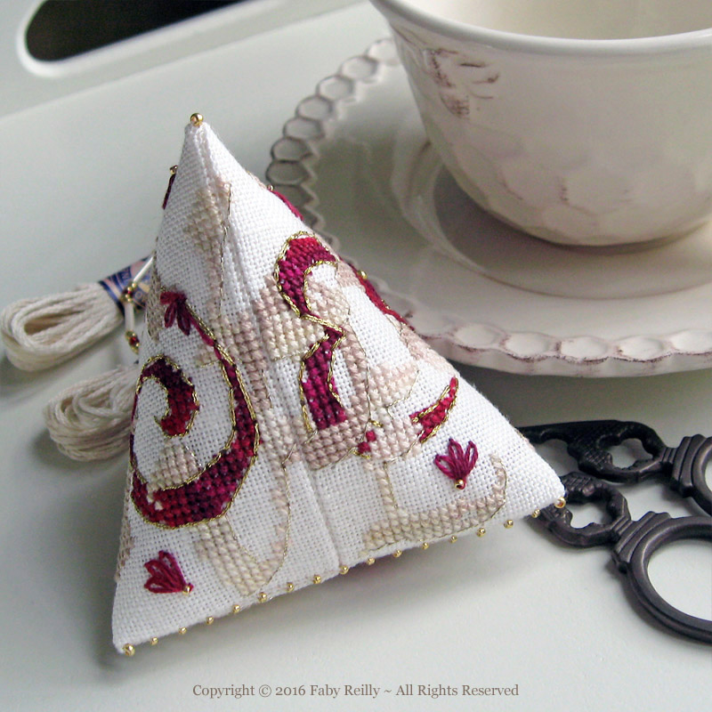 Love Humbug - Faby Reilly Designs
