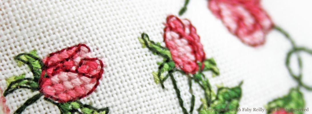 Sweet Roses Heart