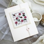 Sweet Roses Card