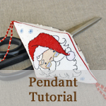Pendant Tutorial
