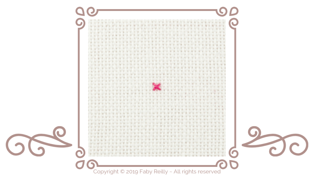 Stop a Stitch Tutorial Header - Faby Reilly Designs