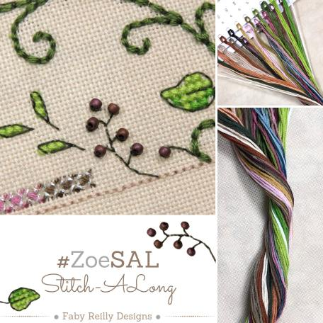 ZoeSAL - Faby Reilly Designs