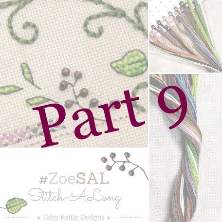 ZoeSAL – Blank Part9