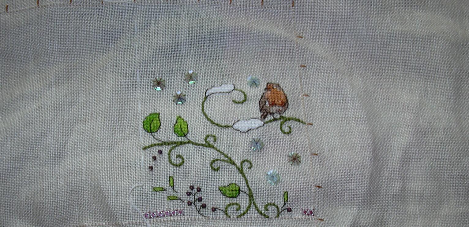 stitched by Jocelyne