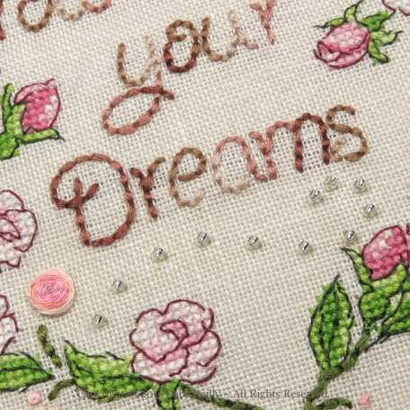 Dreams – Faby Reilly Designs