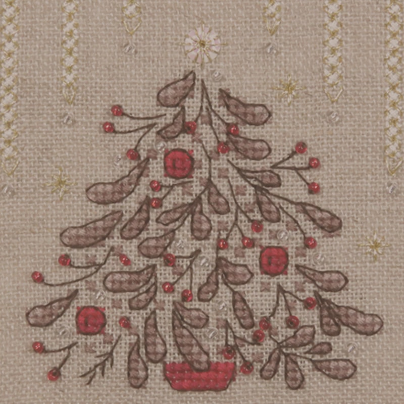 Christmas Patterns - FabyReillyDesigns.com