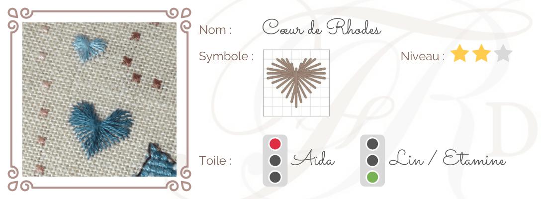 ID - Cœur de Rhodes