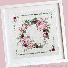 Seasonal Wreaths (set of 4)