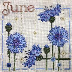 Anthea Calendar • June