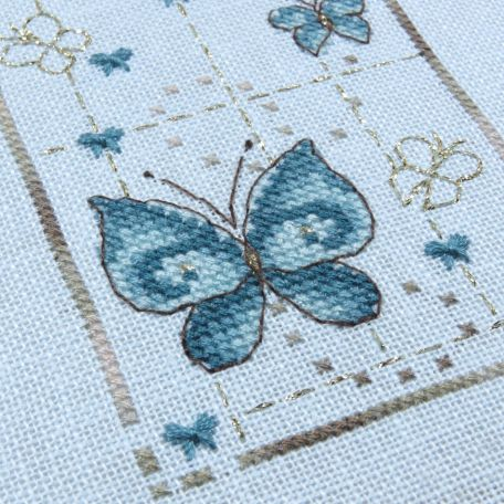 Butterfly Trail 02 – Faby Reilly Designs
