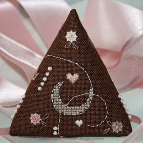 Rose-Chocolat Humbug