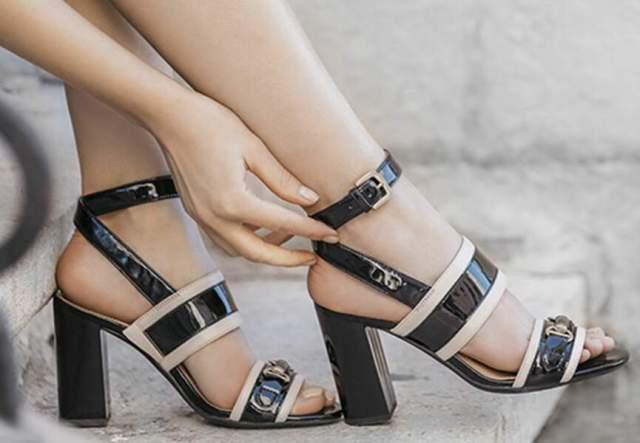 Chaussures confortables : les collections éclectiques de Geox