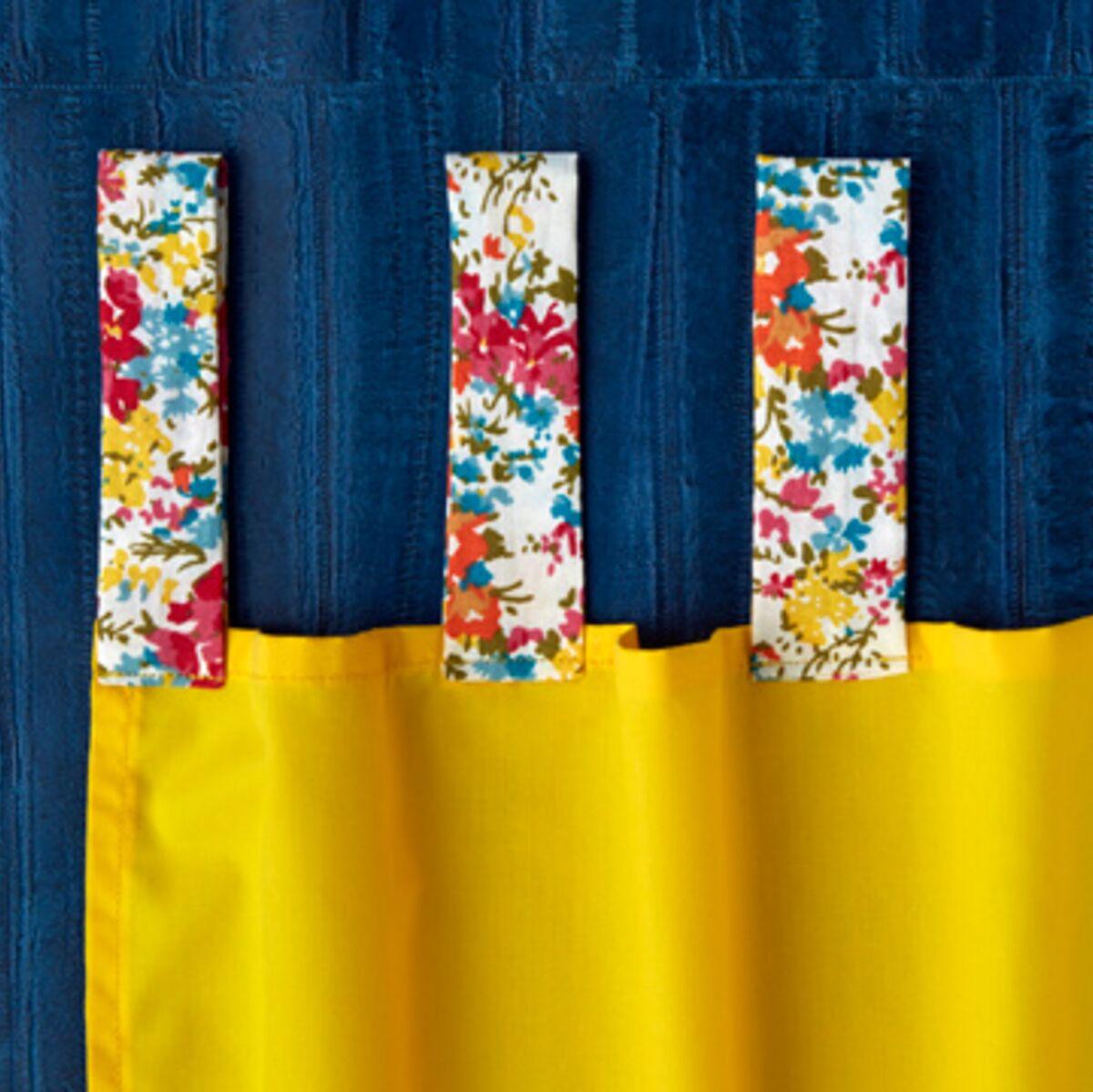 https www femmeactuelle fr deco loisirs creatifs apprendre la couture dun rideau et de passants 69263