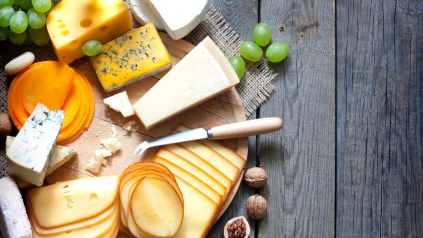 quel plateau de fromage servir a noel