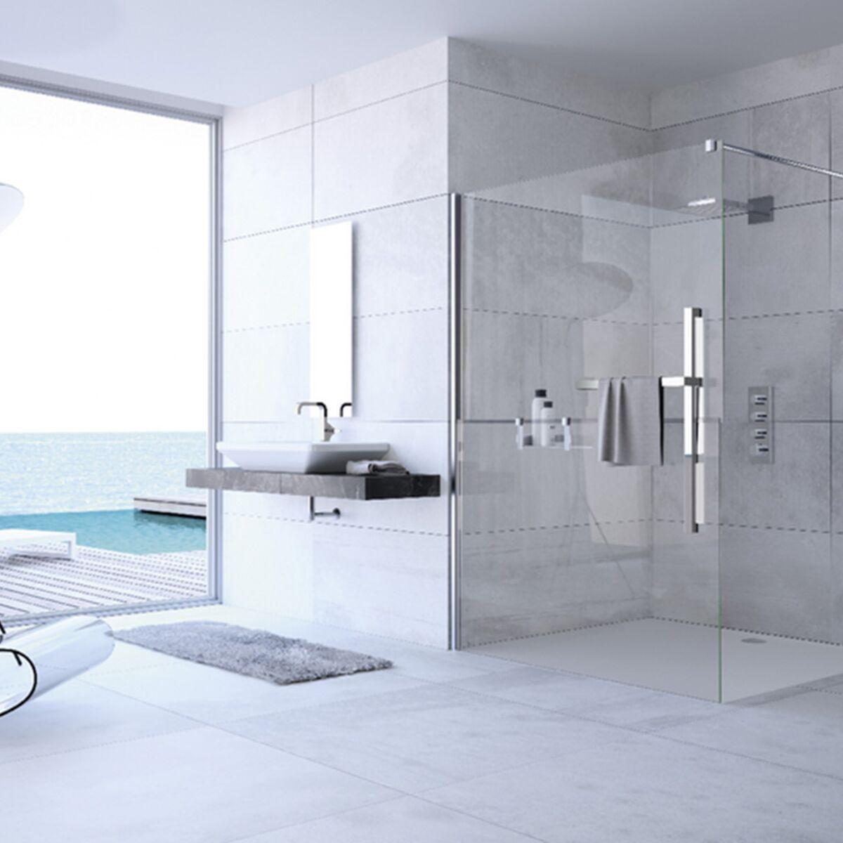 le receveur de douche comment bien le