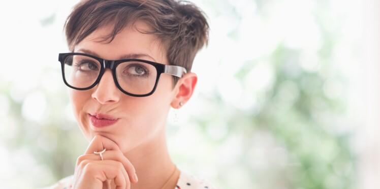Gratuit Se Couper Les Cheveux Soi Meme Femme   HumourLa