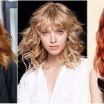 Coupes Pour Cheveux Mi Longs Nos Idees Tendance A Adopter Femme Actuelle Le Mag