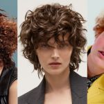 Coupes De Cheveux Nos Idees Pour Les Cheveux Courts Et Boucles Femme Actuelle Le Mag