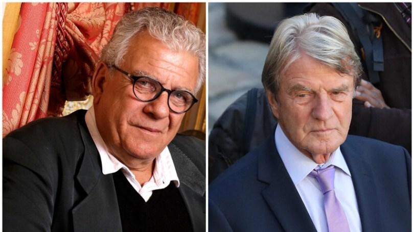 """Olivier Duhamel accusé d'inceste : le jour où Bernard Kouchner a voulu lui """"péter la gueule"""""""