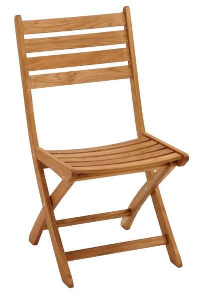 chaises de jardin notre selection 2016 femme actuelle