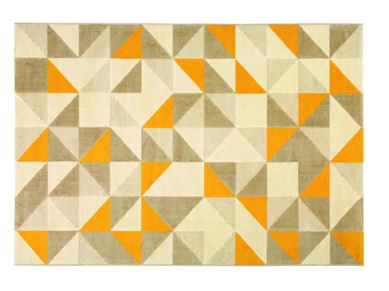 tapis scandinave conforama